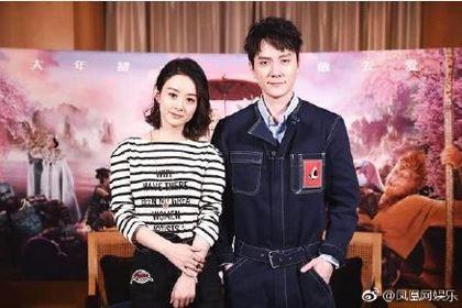 赵丽颖是什么星座?天秤座名人赵丽颖和冯绍峰真的秘密领证了?