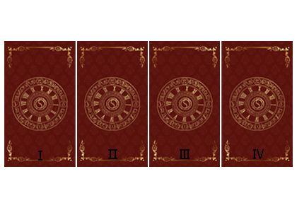 塔罗占卜:你最近哪方面运势最旺?