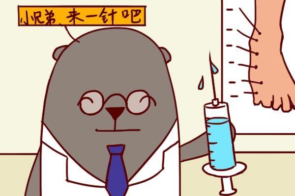 摩羯座最适合的职业:医生