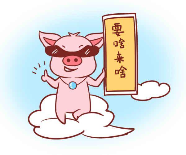 属猪的人最适合什么职业,看你选对了吗