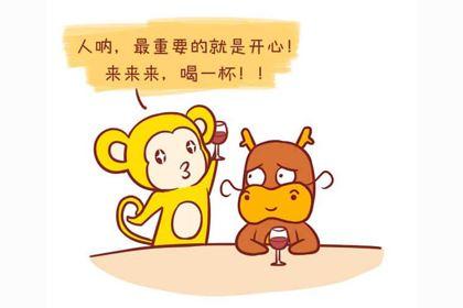 生肖属猴女的性格特点和弱点有哪些?