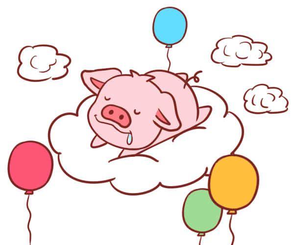属猪2019年每月运势及运程如何,是凶还是吉?