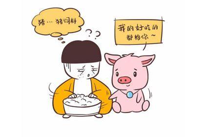 生肖属猪女的性格特点就是过于善良,容易被骗!