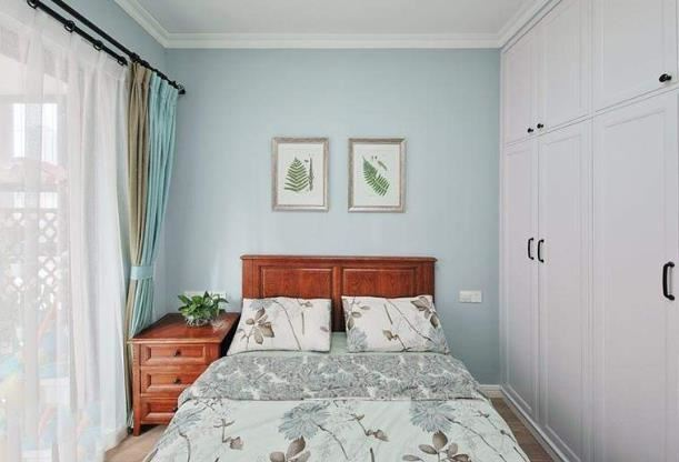 卧室风水布局八个位置,教你打造最舒适空间