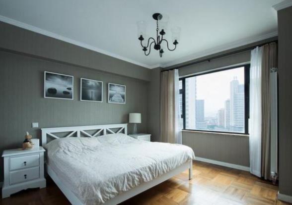 卧室风水怎么整能旺财?有钱人都这么做!