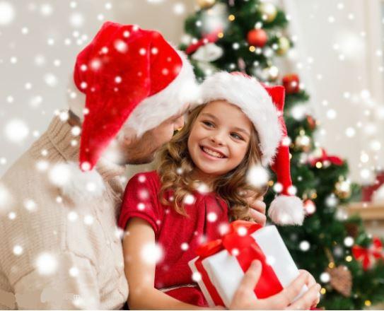 圣诞节十二星座女最想要的礼物