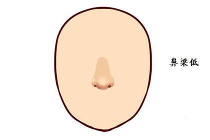 女人鼻梁低代表什么?容易被他人观点所影响!