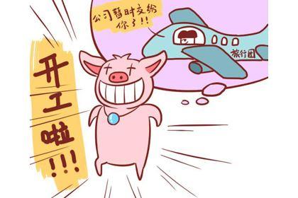 属猪的2019年运势如何:前程似锦,步步高升!