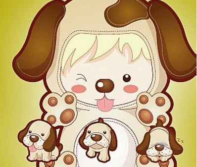 生肖配对:女狗的生肖婚配!