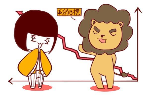 狮子男喜欢的女生类型
