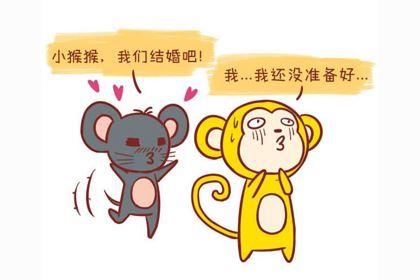属猴男人都讨厌的女人类型,千万要避开!