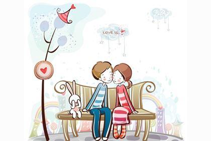 塔罗占卜你期待的爱情是怎样的?