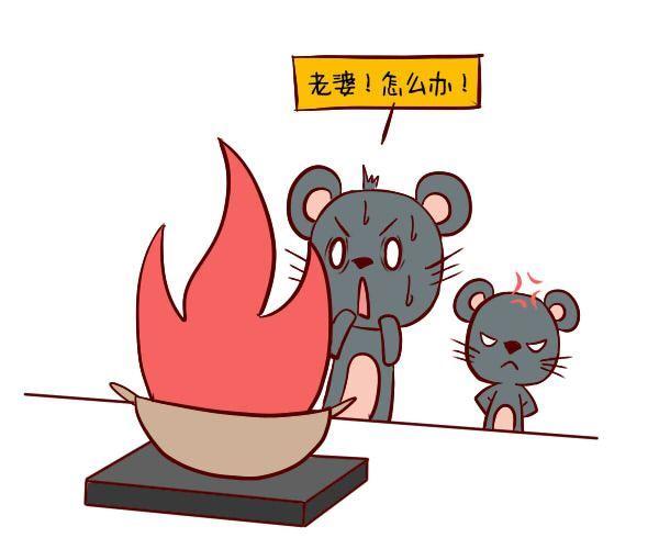 生肖查询:鼠生肖的今年到底多大了?
