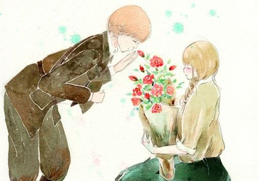 紫微斗数看桃花对待位:哪些人最容易产生办公室恋情?