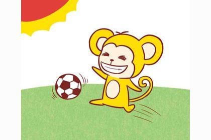 属猴女的爱情观很简单,感性又不失理性