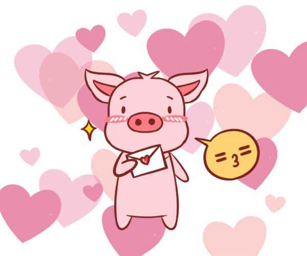 属猪女的性格和脾气,最准