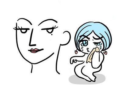 女人眼睛下方有痣好吗?生育方面可能有问题!