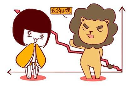 狮子座男生的性格和脾气真如此倔强