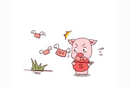 出生在1983年属猪的是什么命,贤达之命吗?