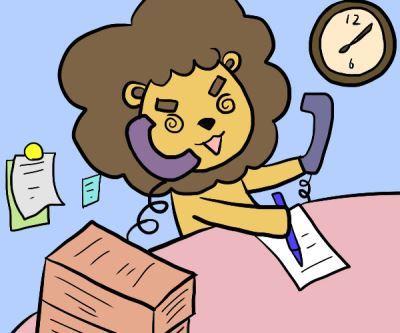 上升狮子和下降狮子的区别