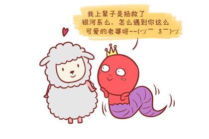 属羊的2019年运势真的称心如意,百事大吉吗?