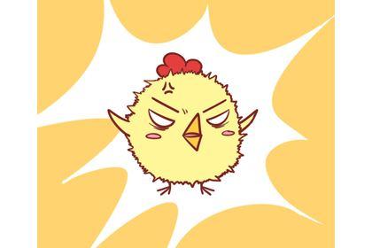 属鸡分手后的表现如何,工作效率会急速下降!