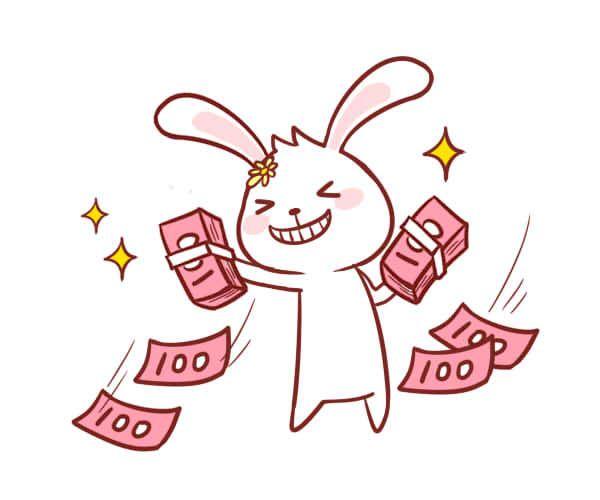 今年属兔的偏财运不错,但投资还要谨慎