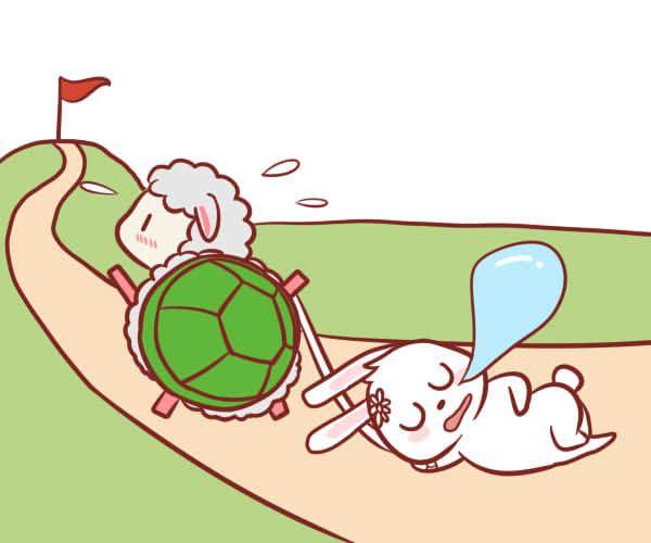 女属羊和男属兔真的最相配吗
