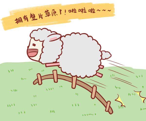 属羊的下半年财运怎么样,需加倍付诸努力方可获得回报