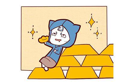 财运线上有三角纹的人可能有上亿身价?