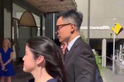 高云翔是什么星座?狮子座名人高云翔涉性侵案正式庭审延期!