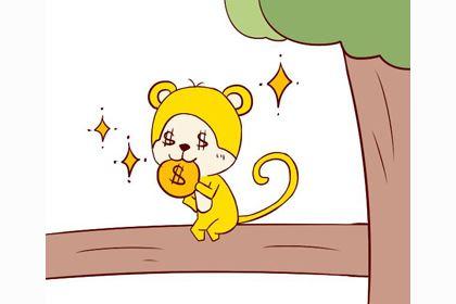 1980年出生的属猴人是什么命(金猴之命)
