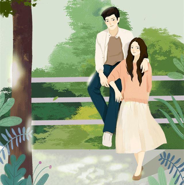 紫微斗数看哪些夫妻相爱容易相守难!