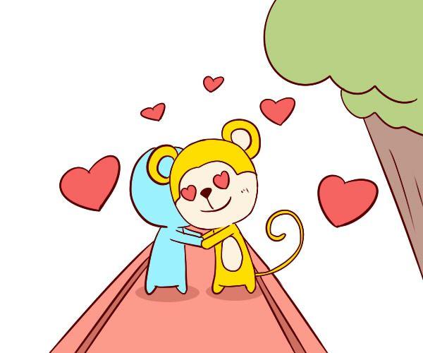 红鸾星动的属猴人今年适合结婚吗
