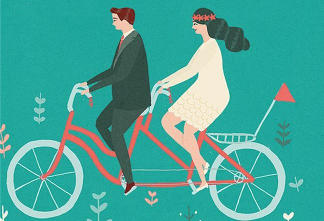 紫微斗数福德宫看婚姻:你是不是二婚命?