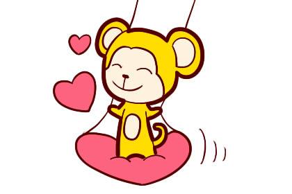 属猪男和属猴女相配吗,婚姻状况如何?