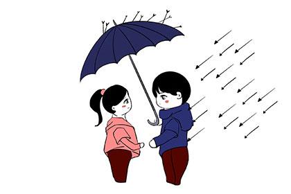 情侣之间如何相处,才能保持恋爱甜度呢?