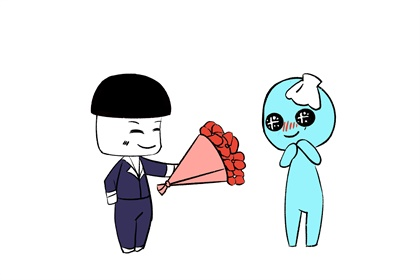 双鱼男和处女女婚恋配对好吗??双鱼男和处女女如何相处