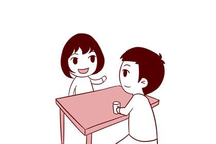 约会的时候应该聊什么?教你不再冷场的技巧!