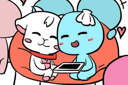 多情浪漫的双鱼座男生的恋爱观,期待唯美的爱情故事!