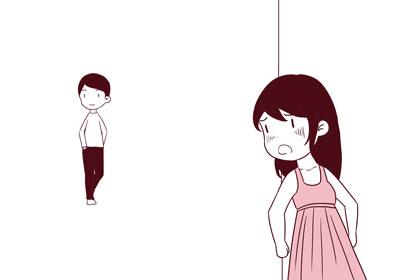 女生分手后的心理变化,需要多久才能放下过往?