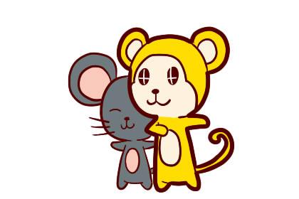 2021年属鼠人的全年运势查询:正财稳定,偏财变数多