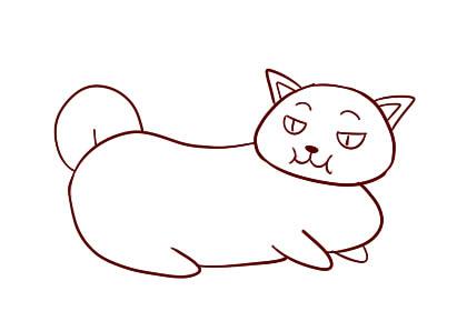 趣味测试:测测你是什么品种的猫?