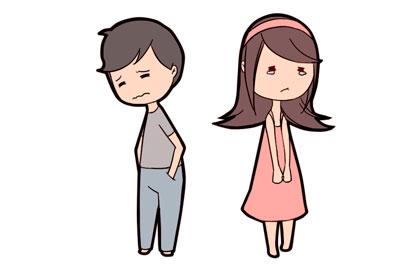 前男友找你复合该答应吗,一直纠缠不休怎么办?