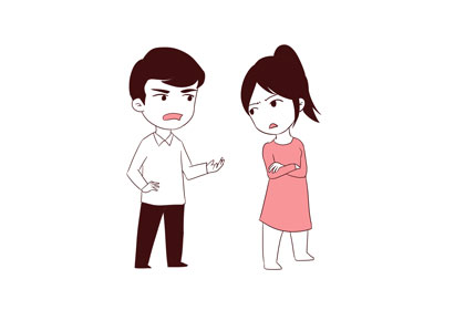 情侣之间如何提升感情和信任度,让感情更牢固?