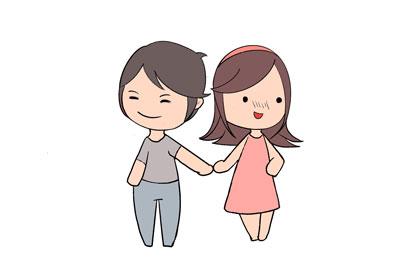八字合婚配对口诀:教你怎么看两人合不合适?
