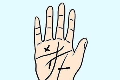 手相掌纹乱代表什么,真的一世凄苦吗?