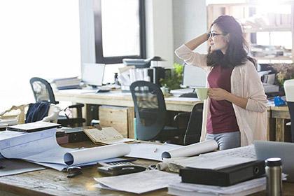 办公室什么位置风水好,有助于提升事业运势?