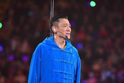刘德华是什么星座?天秤座名人刘德华为何现场中止演唱会?