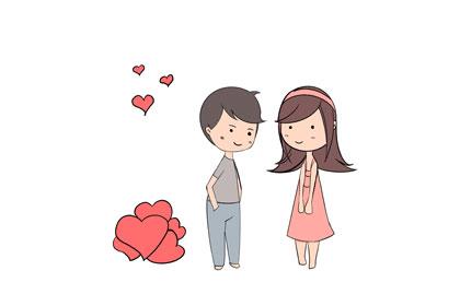相亲的时候应该怎么聊天,学会这几招不怕没话题!